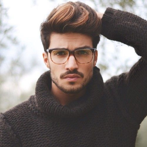 mariano di vaio....If this is what men look like in Italy, then I know where I'm going for my next vacation! haha