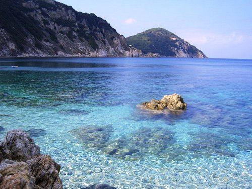 Exclusive beaches in Tuscany - Versilia and Forte dei Marmi