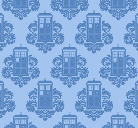 Dr. Who Wallpaper!