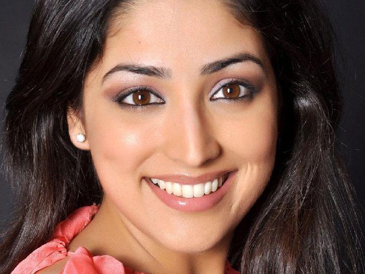 Yami Gautam Keeps gushing about her Boyfriend Pulkit Samrat