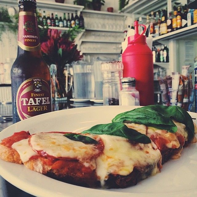 Clarkes Bar And Dining Room 27214247648 133 Bree Street City Bowl Cape Town