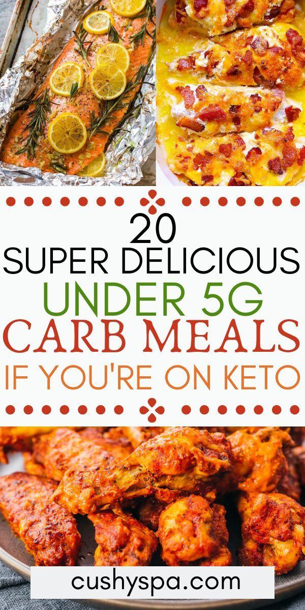 Aquí hay algunas recetas de dieta ceto para planificar en su dieta.