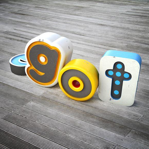 eGot by Finger Industries