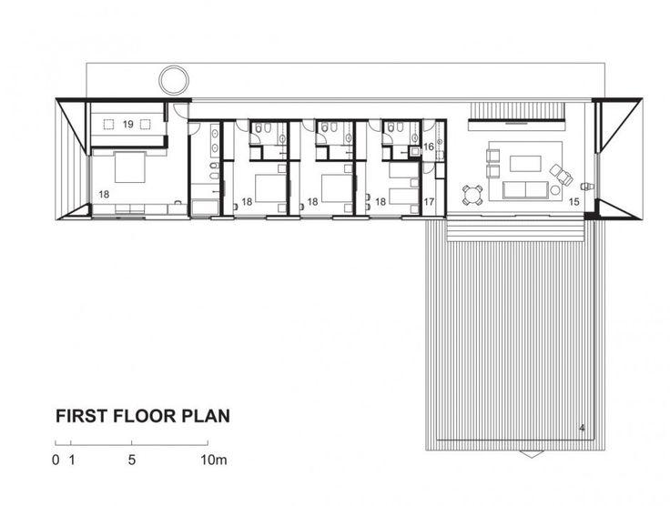 Die besten 25+ Grundriss zeichnen kostenlos Ideen auf Pinterest - badezimmer grundriss planen