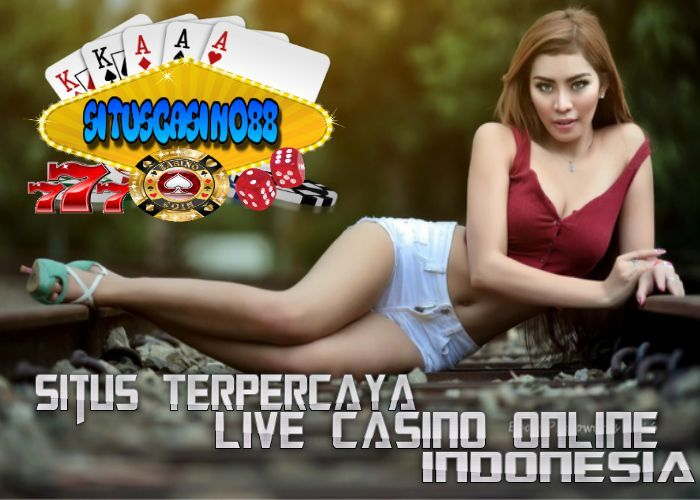 Online Casino sites 2016 events . click here to know more http://Situscasino88.com