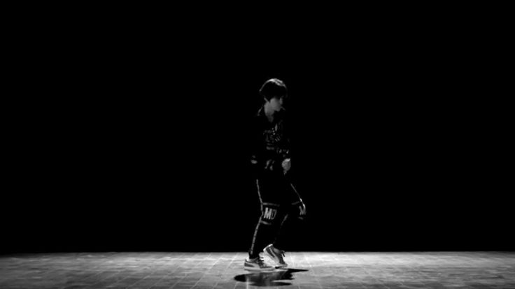 "LuHan's Album ""Reloaded"" Concept Video"