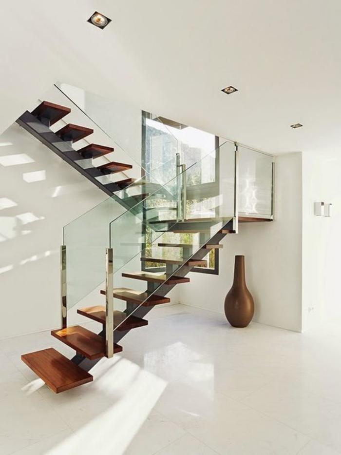 L Escalier Modulaire Trouvez Une Solution Astucieuse Et Plus Economique Archzine Fr Avec Images Escalier Modulaire Escalier Escalier Design