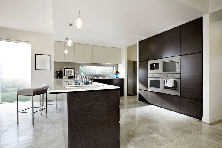 Metropol 39 kitchen.