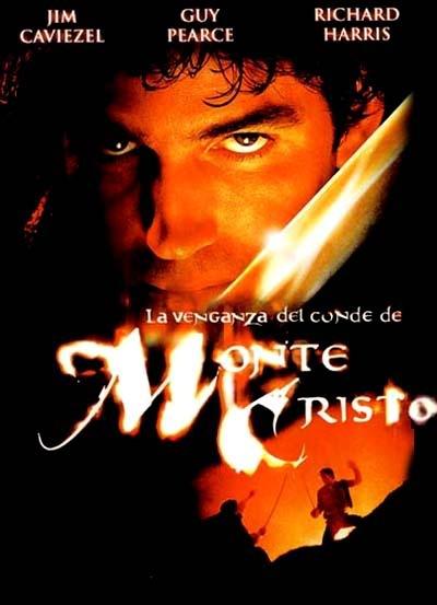 The Count Of Monte Cristo El Conde De Montecristo Venganza Peliculas De Stephen King