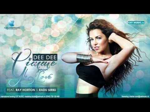 New single by ''Dee-Dee - Gimme Your Love feat. Ray Horton & Radu Sirbu (Official Single)''.Опубликовано 07.06.2012.