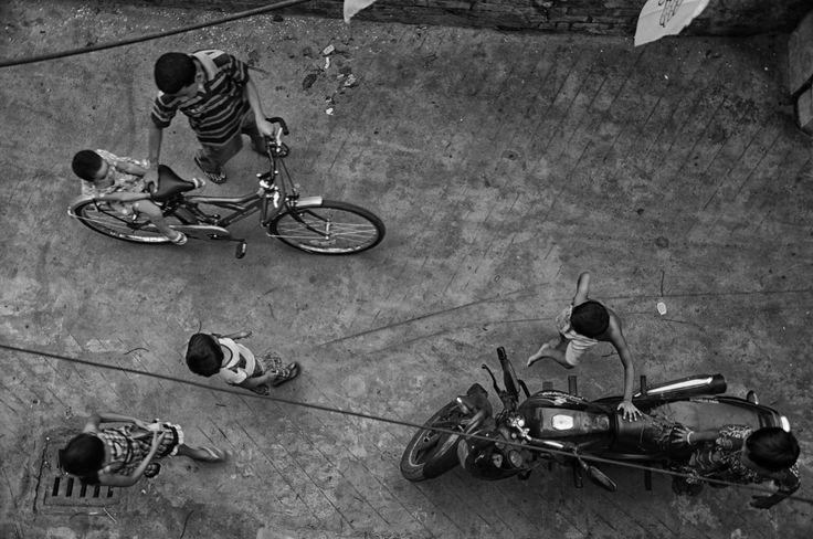 Children by Indranil Dutta on 500px