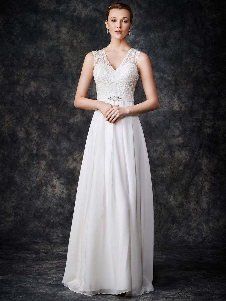 Ella Rosa Gallery Style Ga2263 Bridal Weddingdress