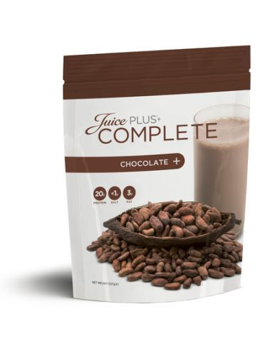 The Juice Plus+ Complete Shake Chocolate