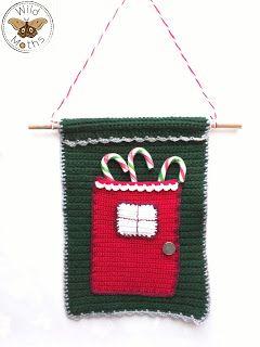 Wildmoths Handcrafted Creations: Christmas Treat