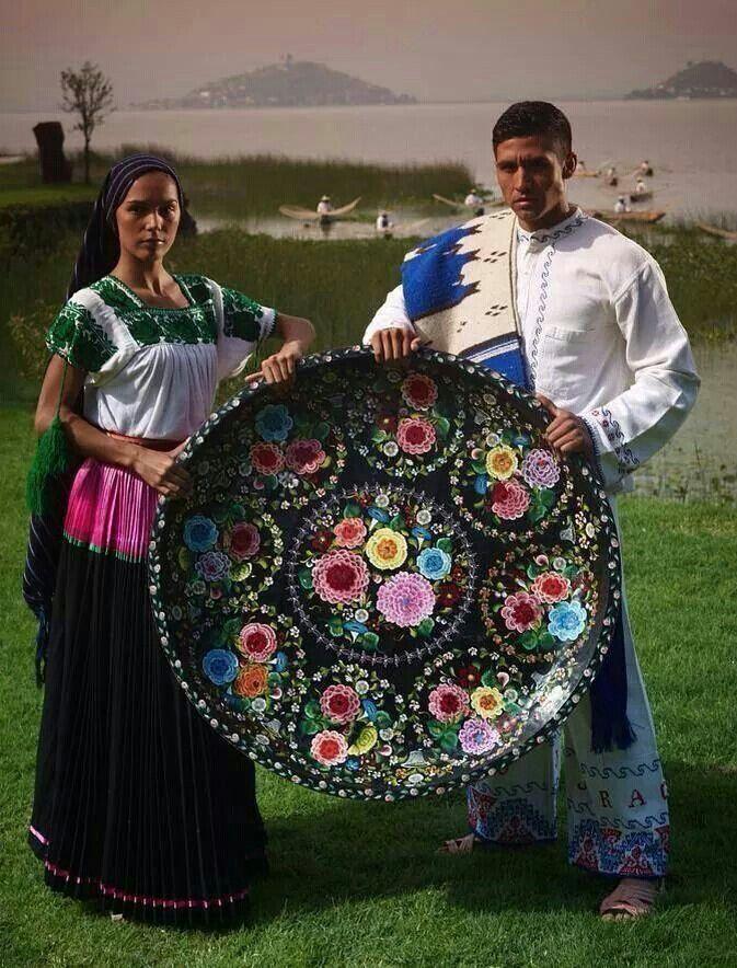 www.artesaniasmarymar.com     Michoacán, México. ✿⊱╮
