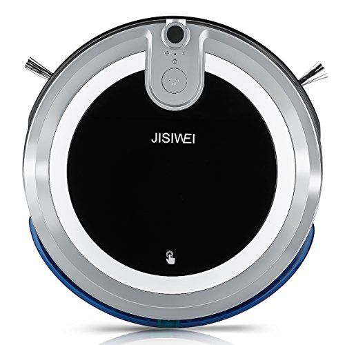 JISIWEI i3 自動ロボット掃除機 Wi-Fi カメラ搭載 アプリ操作 Android / iOS対応【日本... https://www.amazon.co.jp/dp/B01M8HP8QV/ref=cm_sw_r_pi_dp_x_S7BiybEPP3826