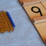 Montessori Math Sequence and Resources