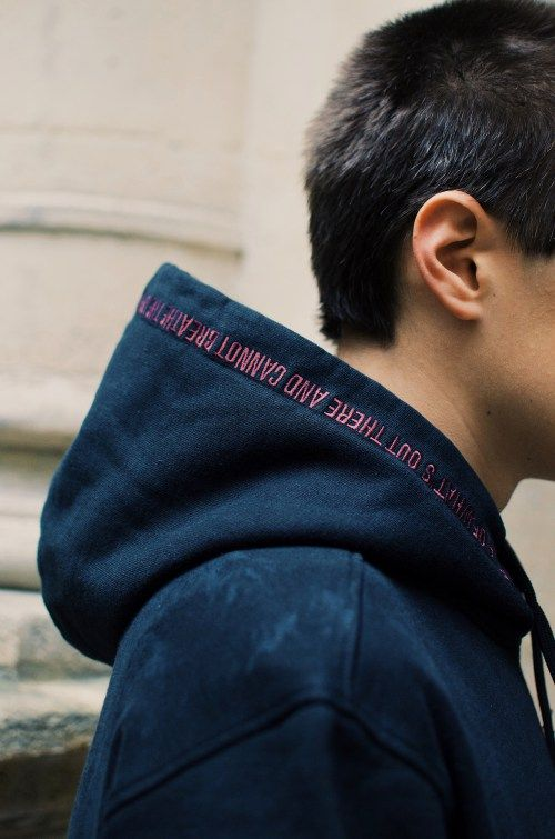 """Youth of Paris """"Leave Me Alone"""" Capsule Collection"""