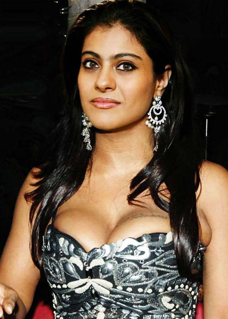 Kajol Hot Photos In Indian Actress Hot Gallery She Is A