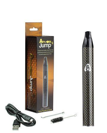 Atmos Jump GOLD for dry material