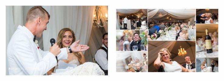 legends Estates Winery Wedding