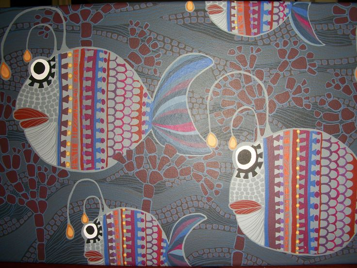 Pintura Acrilica - Claudia Coronel
