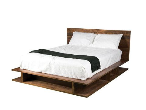BONNIE QUEEN BED $ 3430