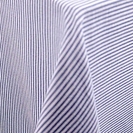 TABLE Linen for Dinner Reception - Essex   Color: French Blue - La Tavola Fine Linen
