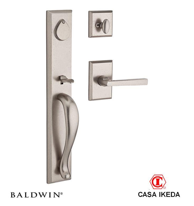 Marca: Baldwin Mod. Longview Entrada Reserve Baldwin