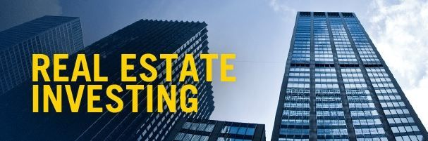 3 Key Things You Need To Know About Real Estate Investing