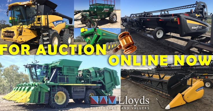 HUGE Agricultural Clearance 🤠 BIG Fleet Opportunities 🌾 Get Ready for HARVEST 🚜  An Amazing 'Ready to Work' Fleet of Agricultural, Transport & Earth-moving Equipment is set to go to Auction midday on March 21st! View the catalogue online NOW