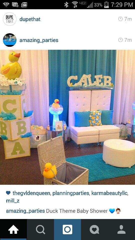 25 best ideas about ducky baby showers on pinterest for Rubber ducky bathroom ideas