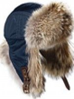 Furrific! The Coolest Trapper Hats For Men, Women, and Babies... #refinery29