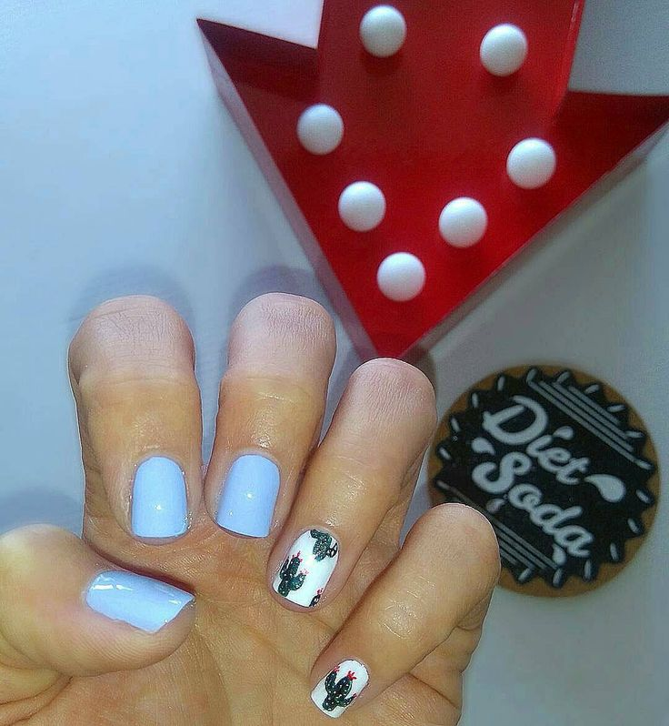 #cactus #summer #holiday #Mani #desert #nails #cherryontop #psiloveyou #catrice #notd #nail #naildesign #nailart