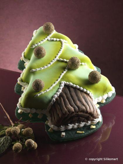Christmas Tree Cake Mold Recipes