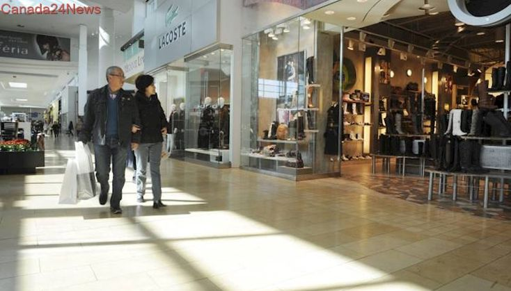 Yorkdale Shopping Centre makes appeal to have mall open on statutory holidays