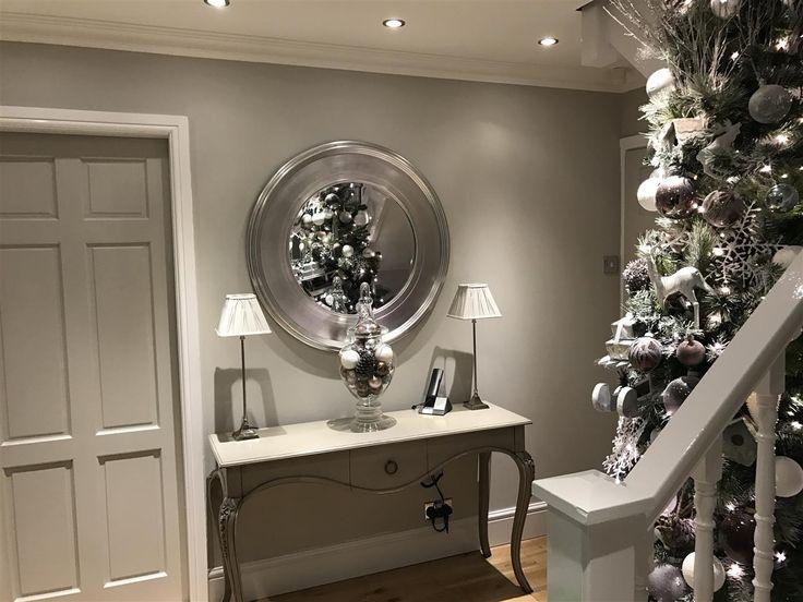 The 25 best cornforth white ideas on pinterest victorian hallway hallways - Farrow and ball france ...