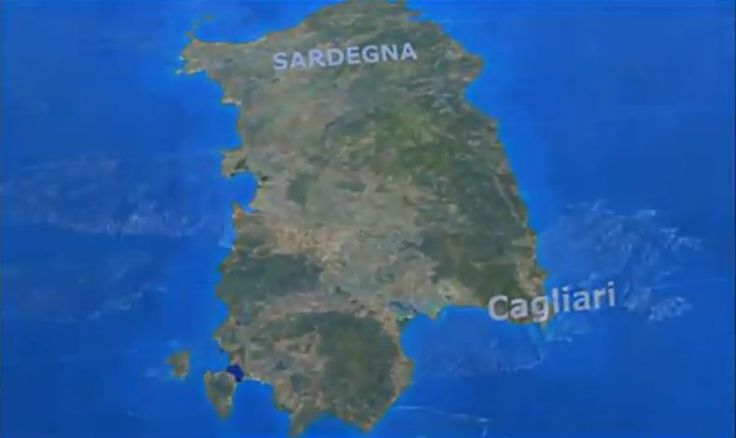Italy Travel Sardinia - Cagliari  - http://www.whataboutitaly.com/video/italy-travel-sardinia-cagliari/
