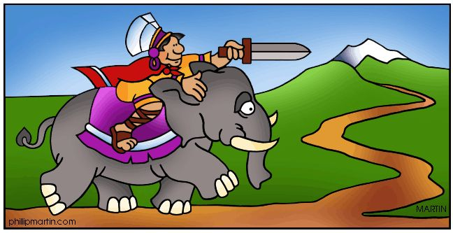 Punic Wars & Hannibal of Carthage - Ancient Rome for Kids
