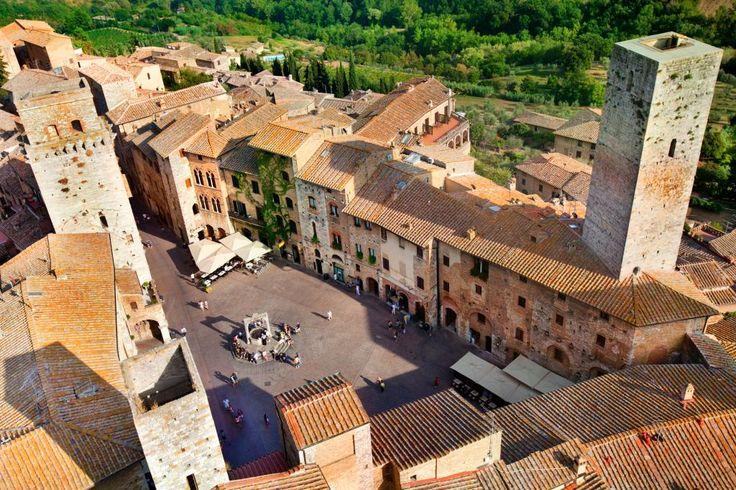 Die besten Museen der Toskana