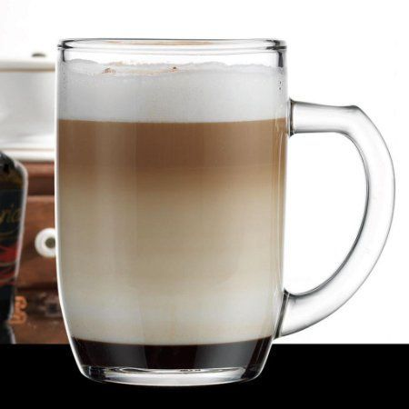 The Basic Necessities Of The Clear #Glass_Coffee_Mugs - Much has been said about the youth and their addiction to coffee. Well, it is an energetic beverage that has a whole lot of caffeine that only ends up creating a lot of more problems that it can get rid of.