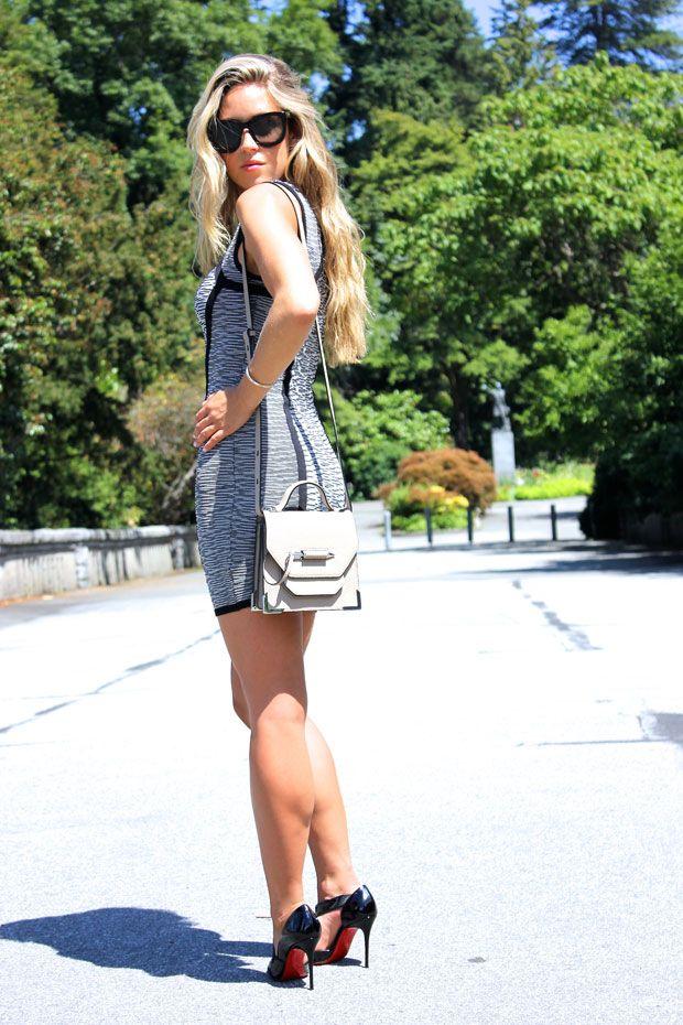A Fashion Love Affair - Posts | Cara Jourdan | Pinterest ...
