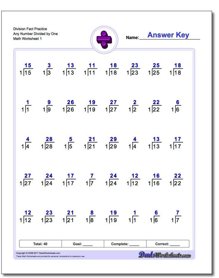 6th Grade Math Worksheets These sixth grade math ...