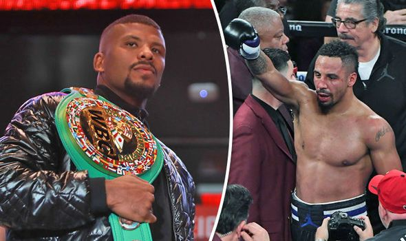 Badou Jack reveals BIG plans for life after James DeGale fight