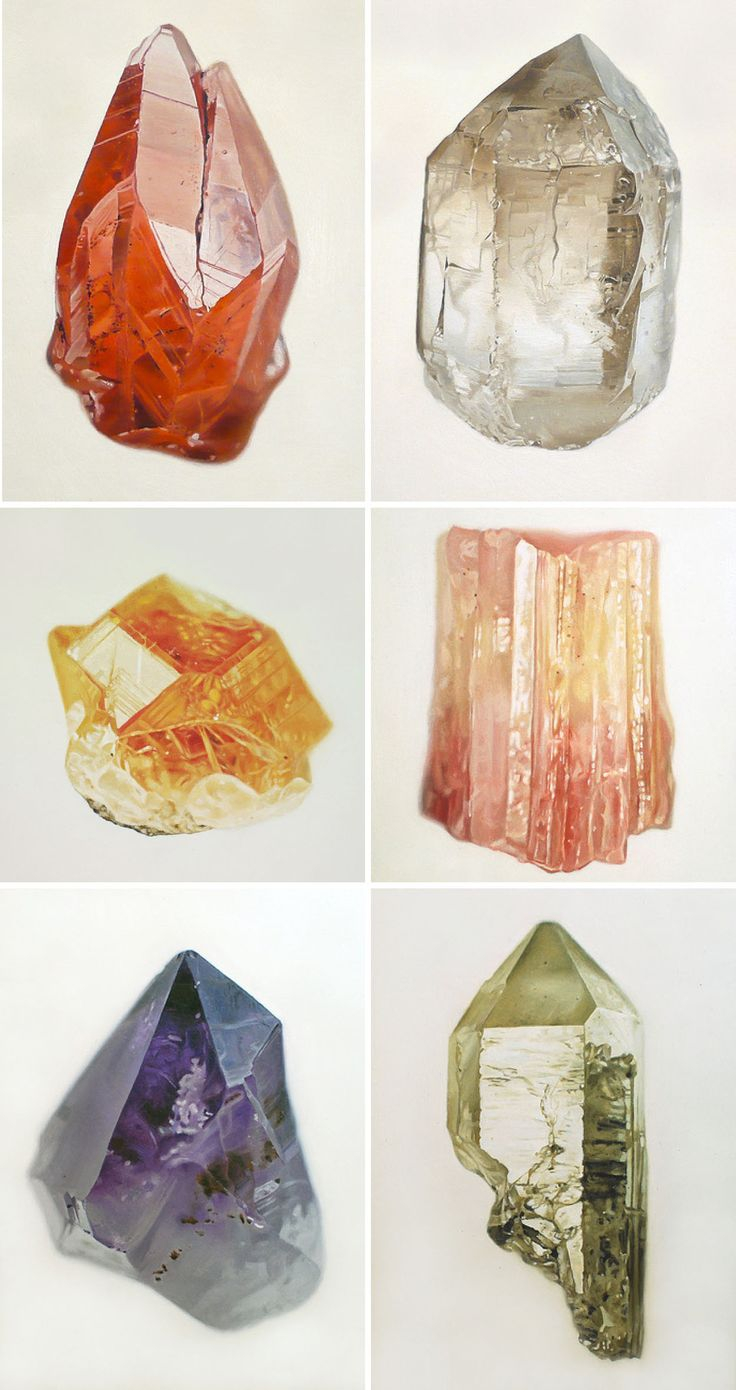 crystal paintings by carly waito