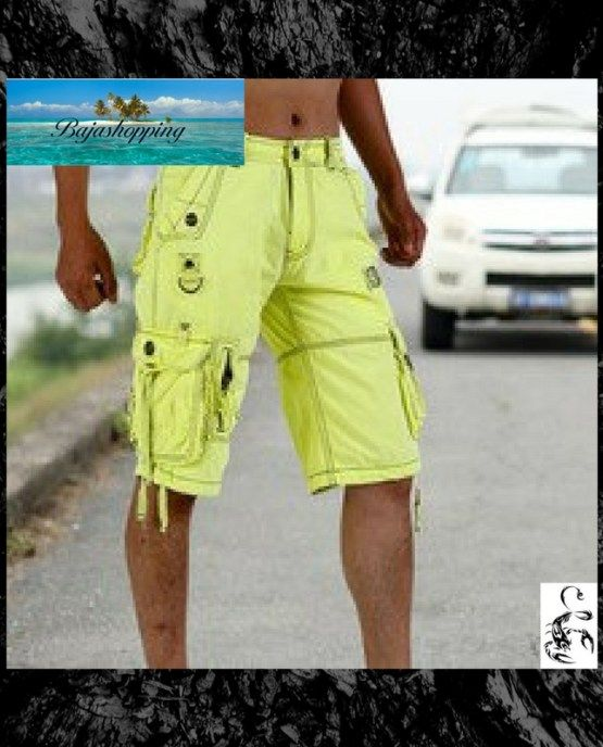 Mens Summer Board Shorts~Mens Shorts Sale *Save 60%