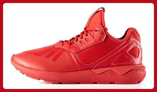 Adidas Originals Tubular Runner (Yeezy-Red October) (10) - Mens world (*Amazon Partner-Link)