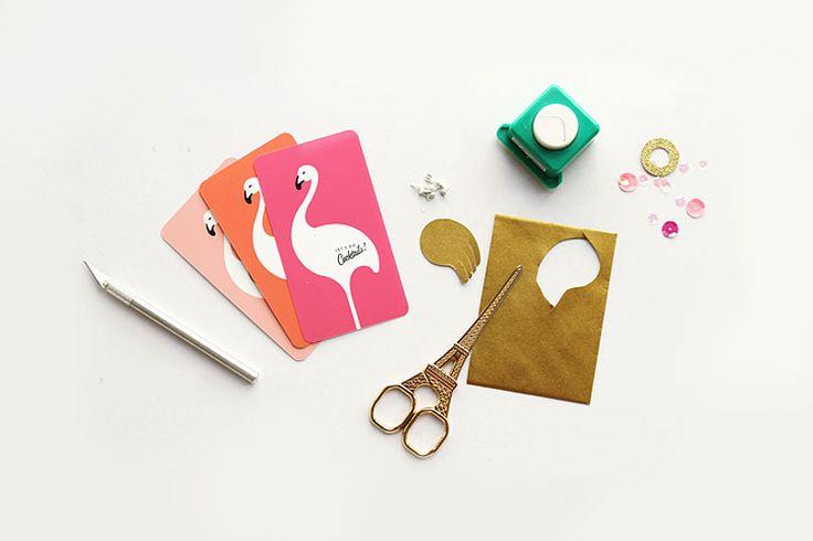 <p>Flamingos são muito fofos, né? Não sabemos se é por causa da cor rosinha linda, do bico fino e da perna esguia ou se é pela elegância deles, tão bonitos! Bom, fato é que os flamingos foram parar nos objetos decorativos (até rolou lista de compras por aqui, quem lembra?) e nós adoramos tudo relacionado […]</p>