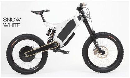 Stealth Electric Bikes UK | Bomber | Electric Bike | Electric Dirt Bike | Electric Motorbike - Stealth Electric Bikes UK