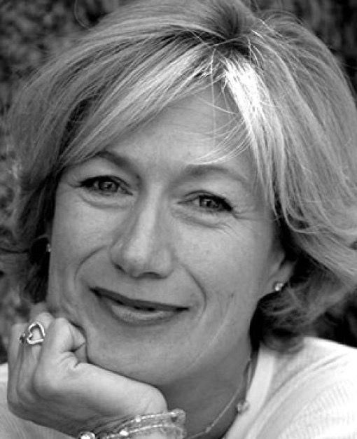 Jayne Atkinson - (1959-  ) British-American actress who has appeared in films, tv series, off-Broadway and Broadway. Received a graduate degree from Yale Drama School. #graduatedegree